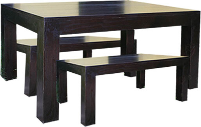 table and bench set sydney